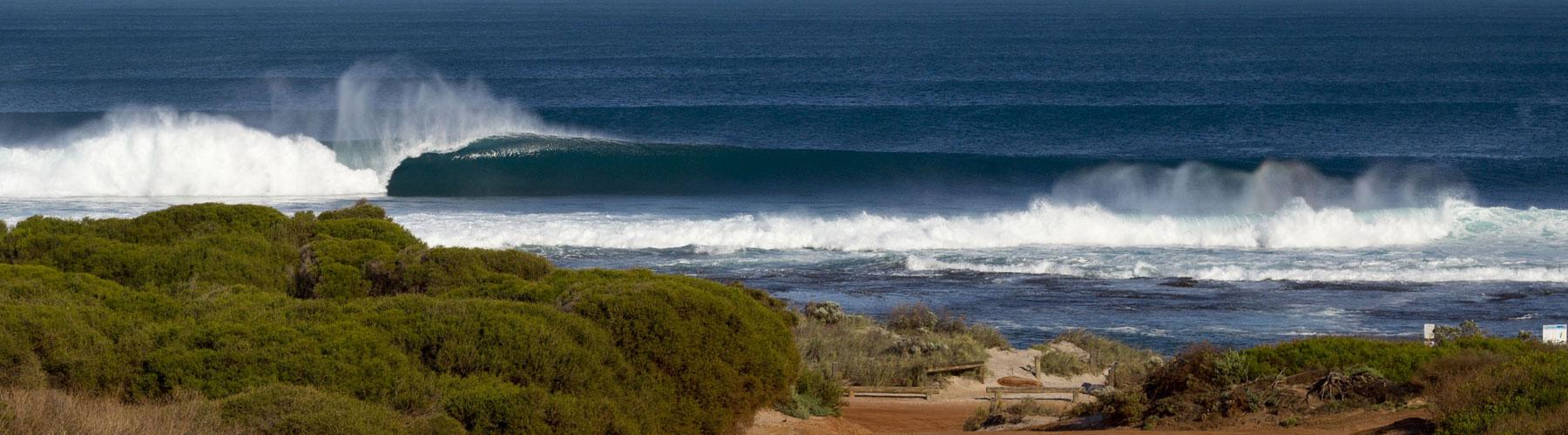 Kalbarri Surf