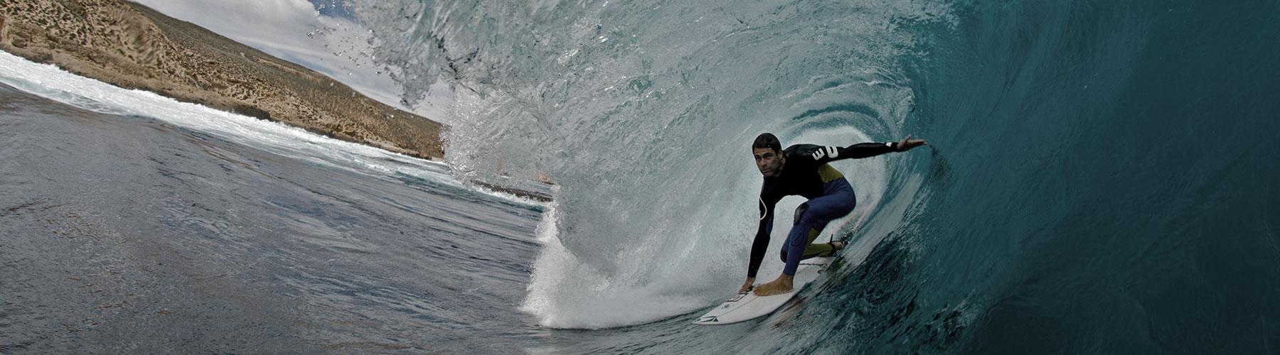 Kalbarri Surfboards